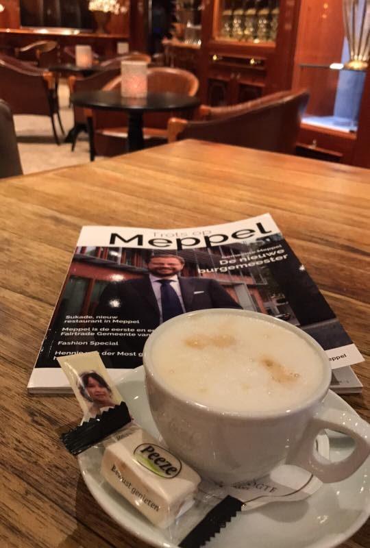 Trots op Meppel najaar 2016