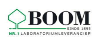 Boom B.V. logo