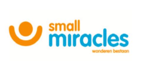 Logo Small Miracles
